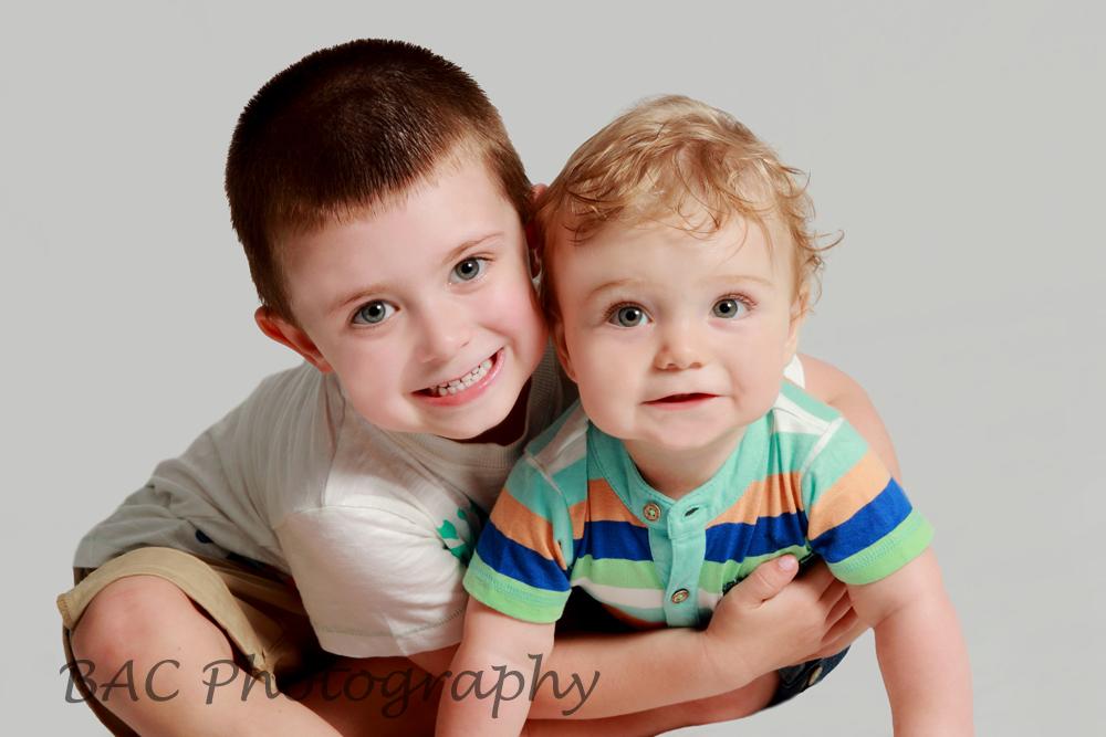 North Lakes Family Portrait Photographer