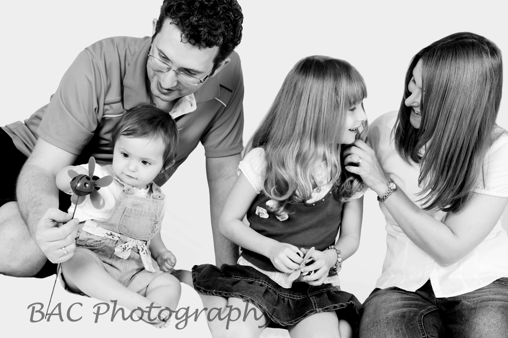 Bracken Ridge Family Portrait Photographer