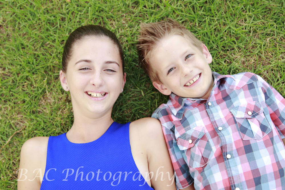 Shorncliffe Family Portrait Photography