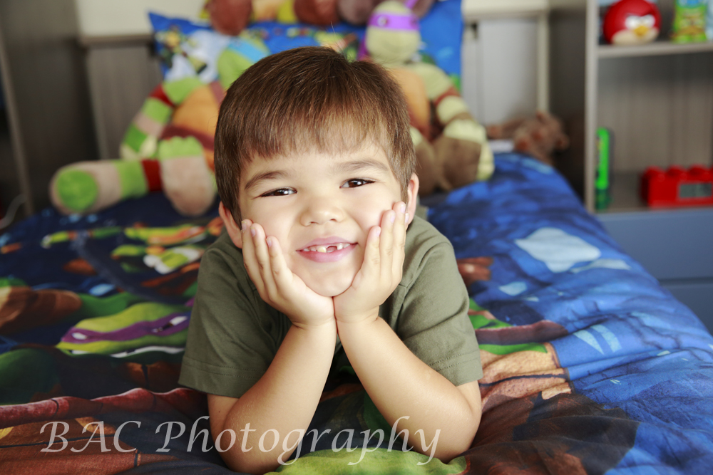 Brisbane Children's Lifestyle Photographer