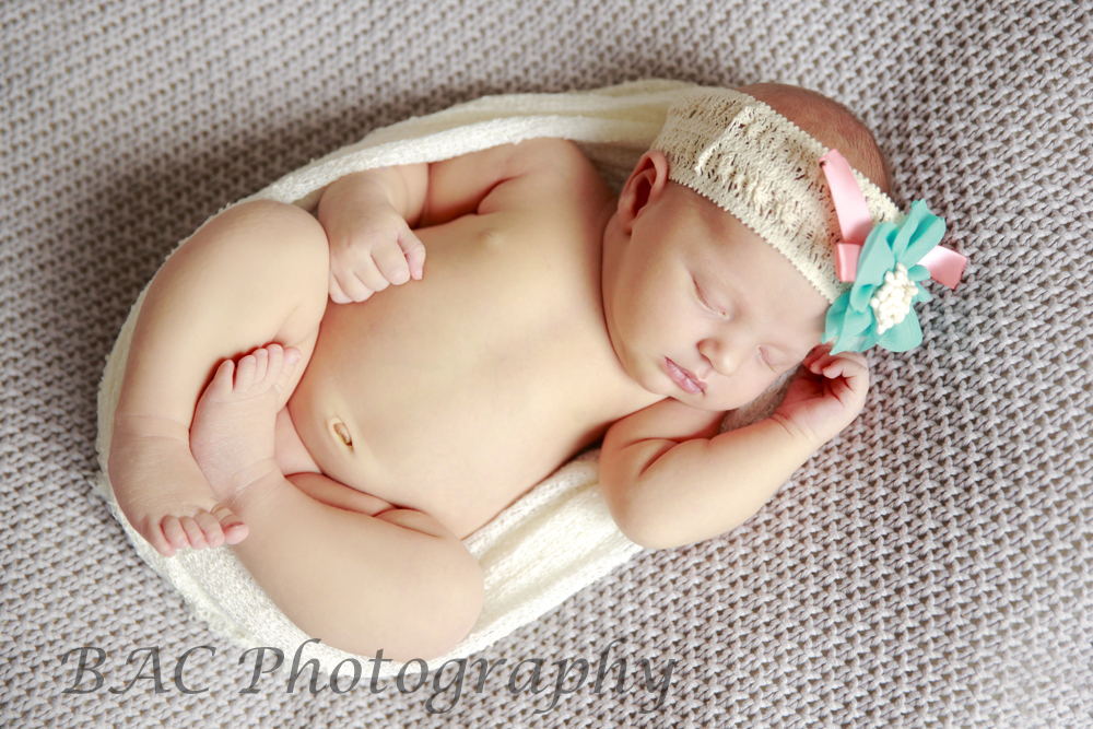 BAC Newborn Portrait Photography North Lakes