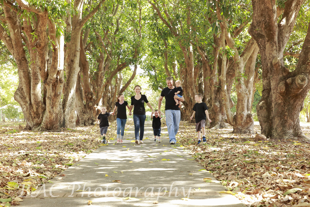 Brisbane Family Portrait Photographer