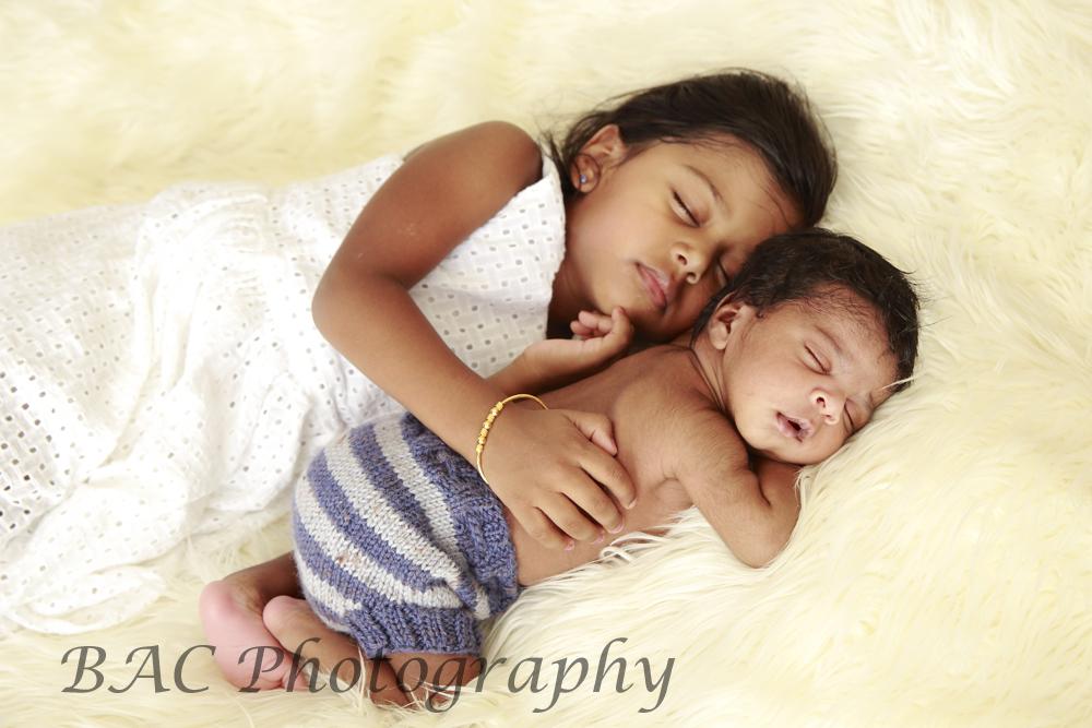 Bracken Ridge Newborn Photographer