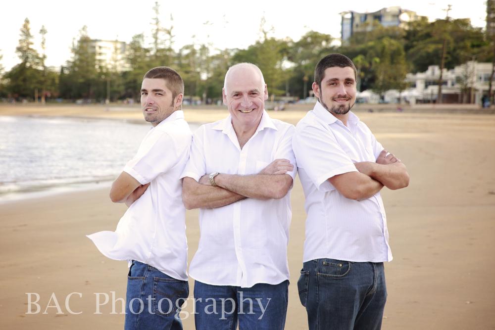Redcliffe Family Portrait Photographer
