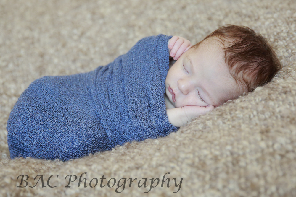 North Lakes Newborn Photographer