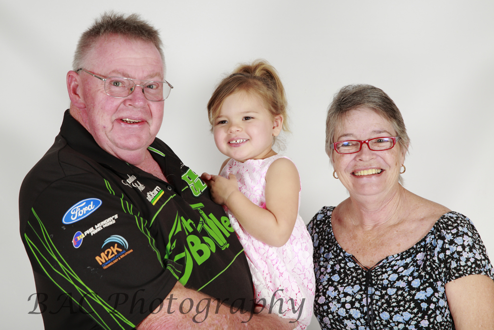 Deception Bay Family Portrait Photographer