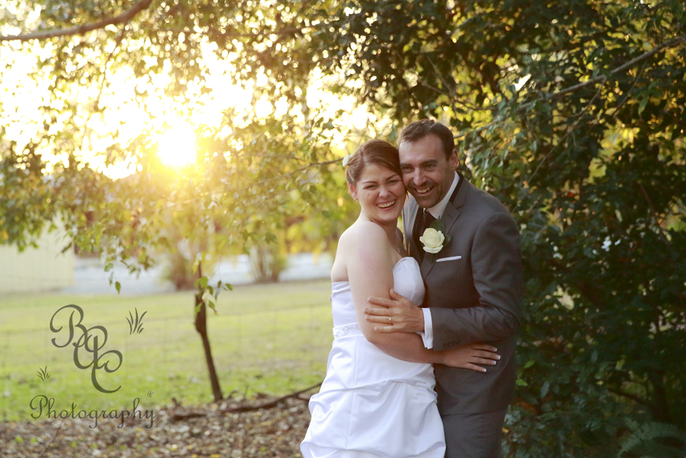 North Brisbane Wedding Photographer