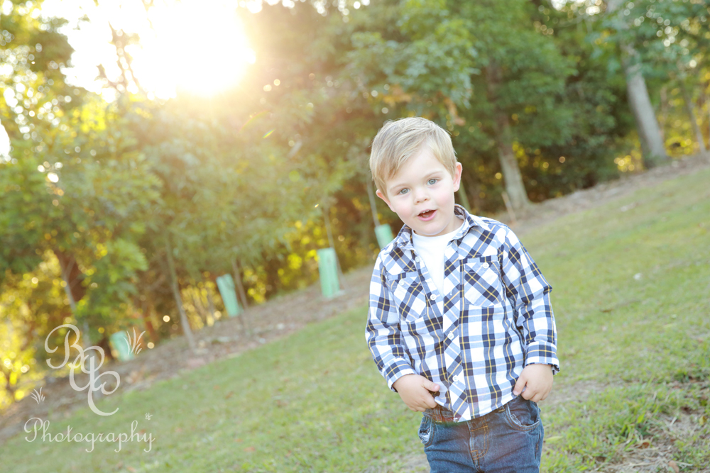 North Brisbane Family Photography