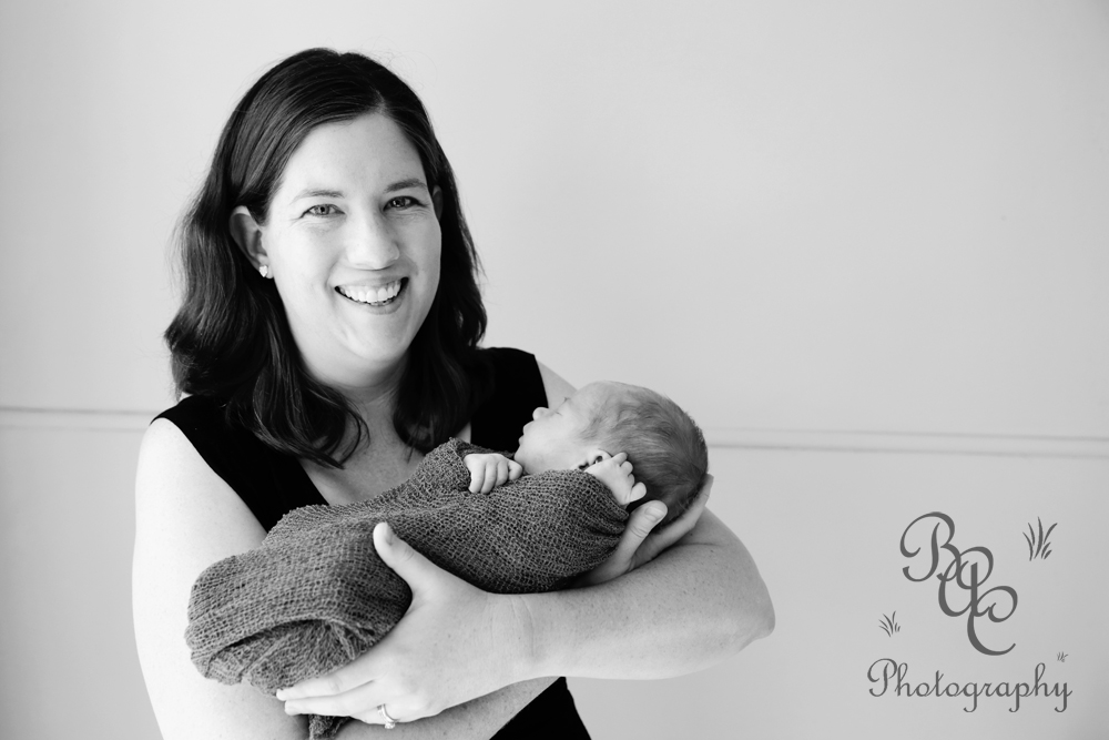 Stafford Heights Newborn Photographer
