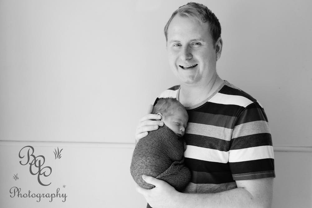 Stafford Heights Newborn Photographer