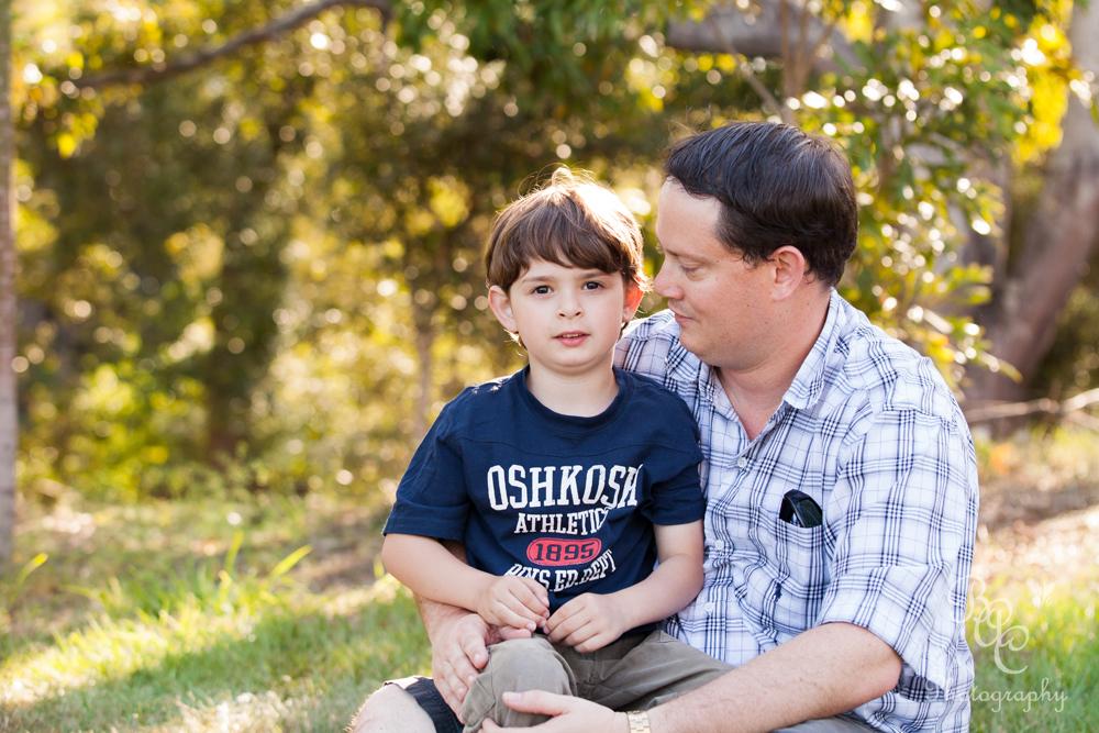 Petrie Family Portrait Photography