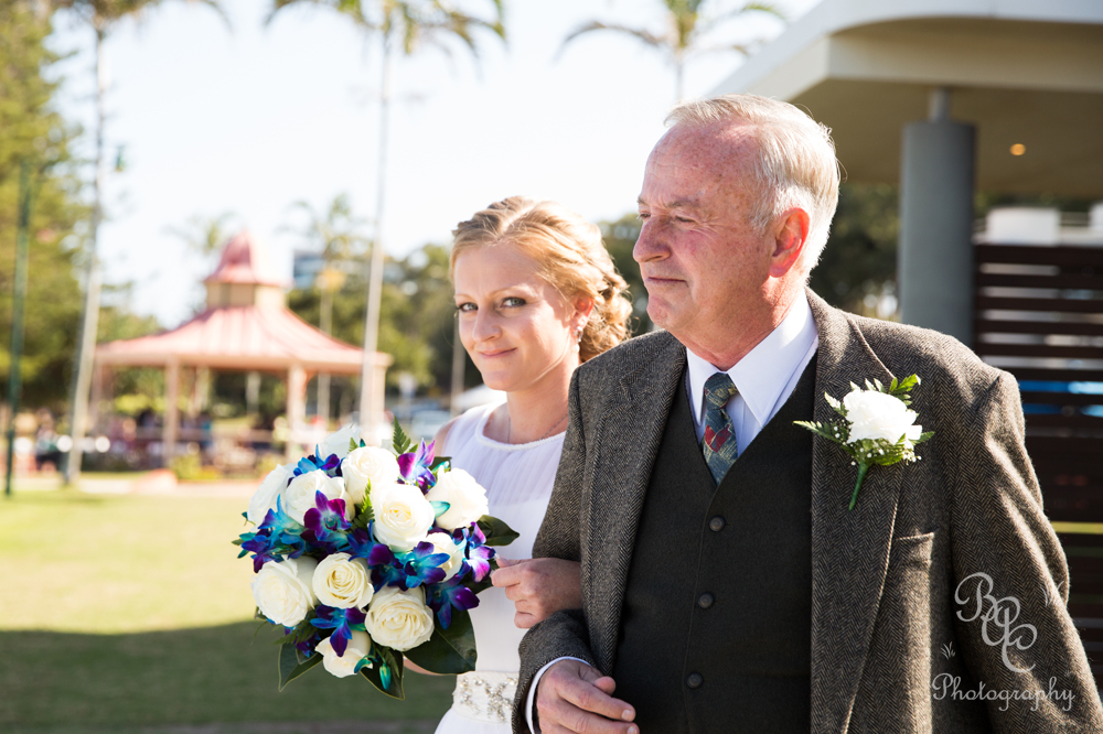 Sails Redcliffe Wedding Photography