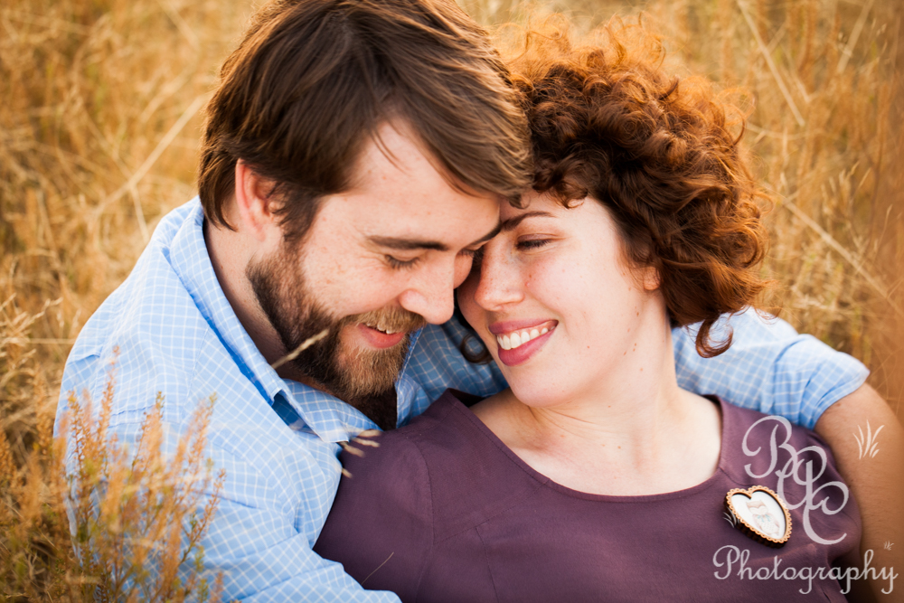 Brisbane Engagement Photographer