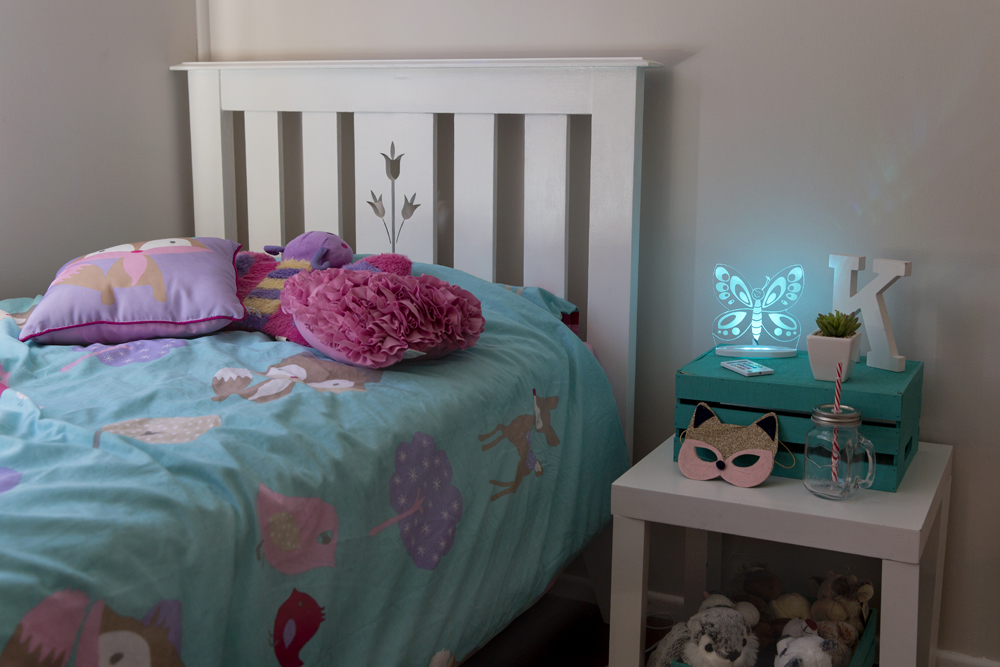 My night Light Commercial Photography & Video