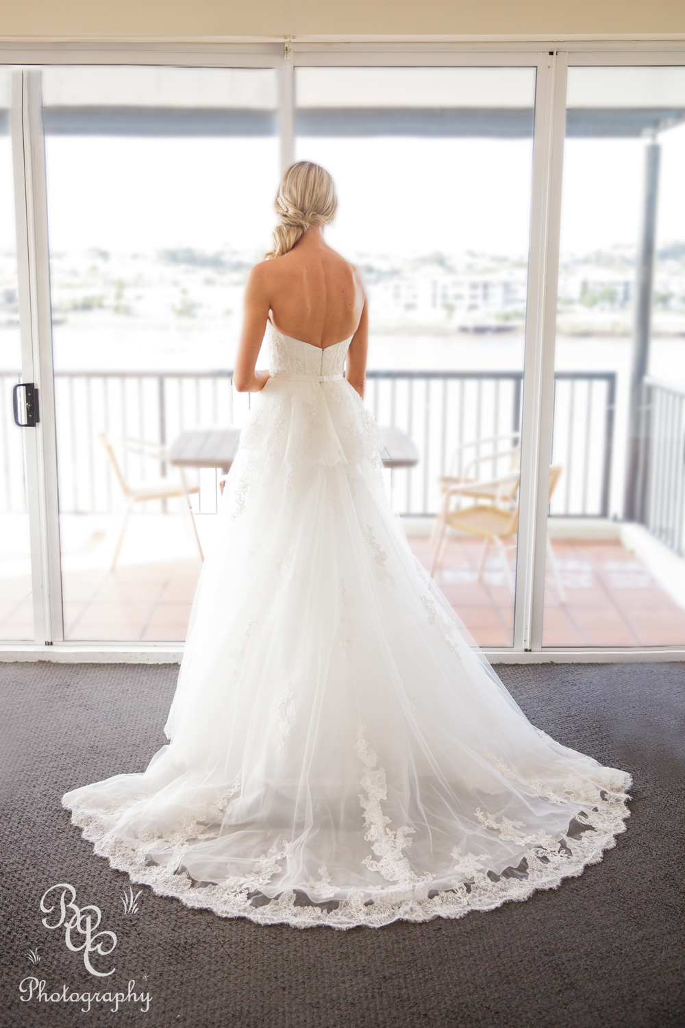 eves on the river wedding photography