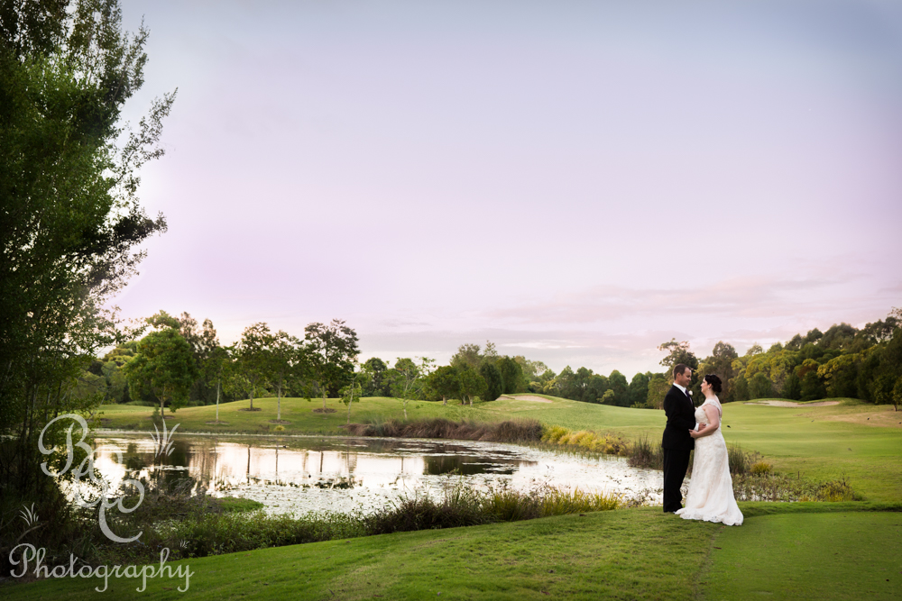 North Lakes Wedding Photographer