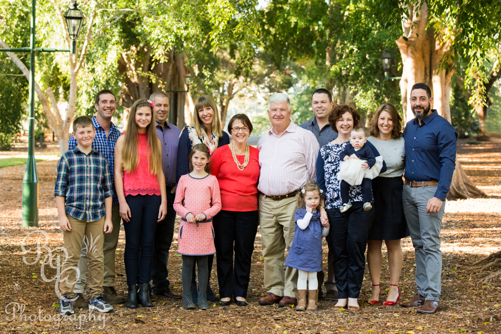 Brisbane City Family Portrait Photographer