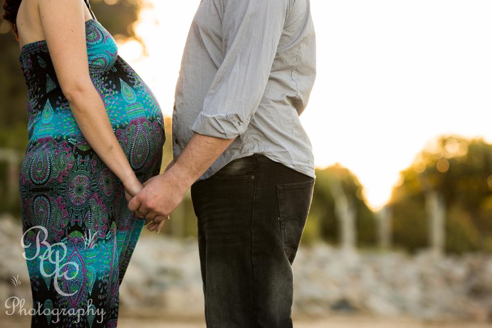Sandgate Maternity Photographer