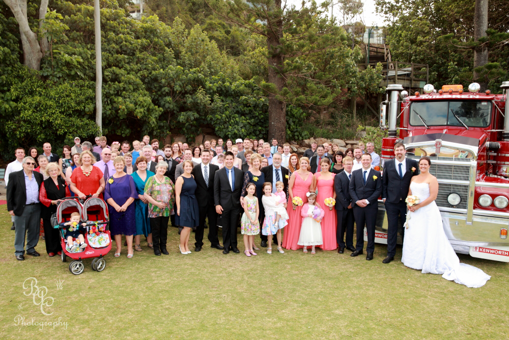 Redcliffe Wedding Videographer
