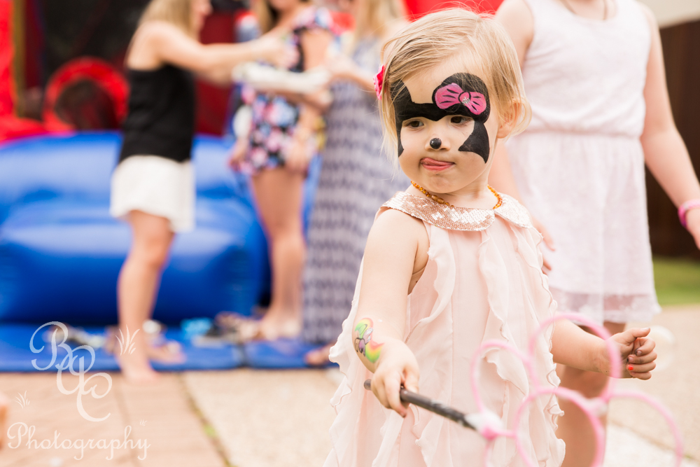 Kids Party Photography