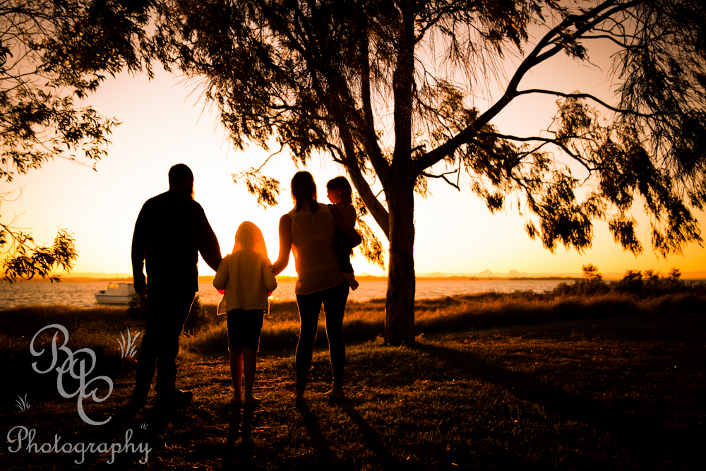 Bribie Island Family Beach Photographer