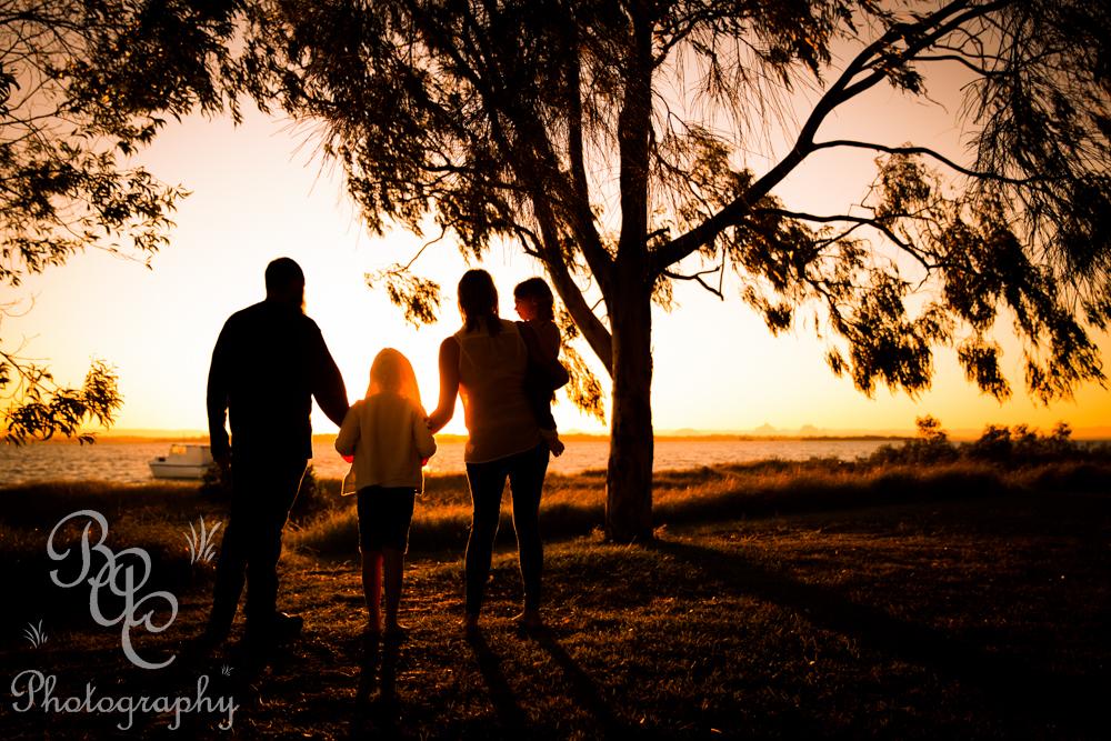 Bribie Island Family Beach Photographer