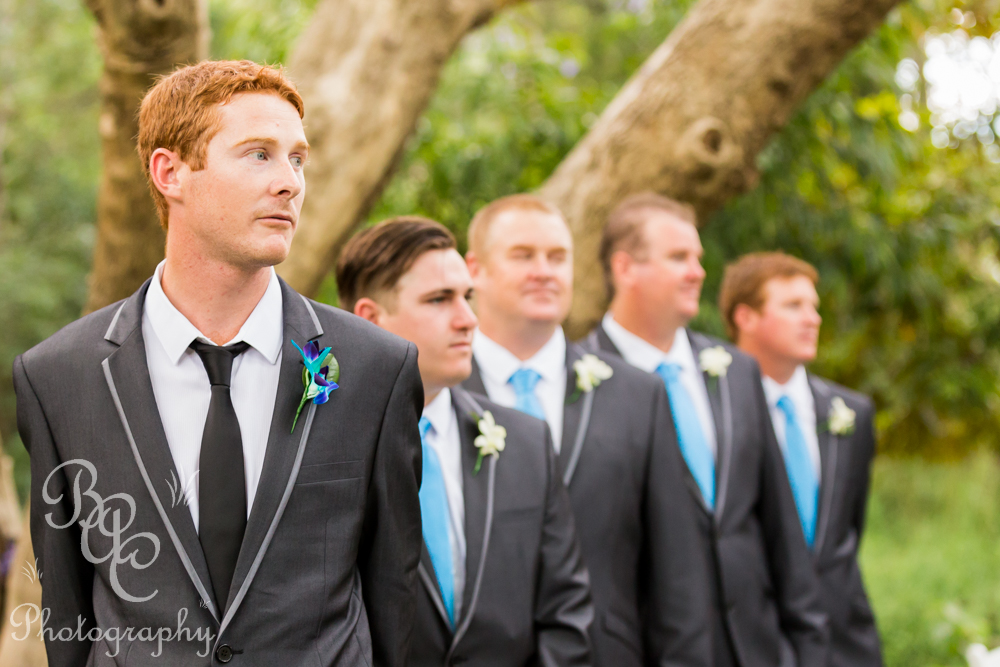 Bundaleer Gardens Brisbane Wedding Photography