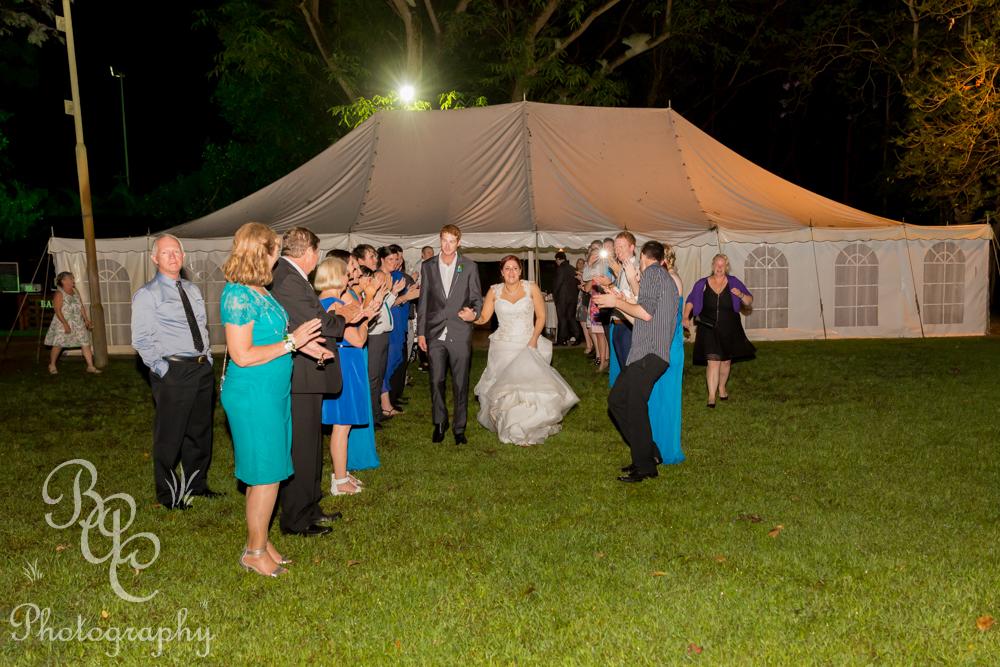 Bundaleer Gardens Brisbane Wedding Photography