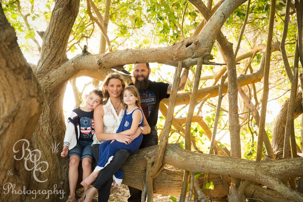 Bribie Island Family Photography