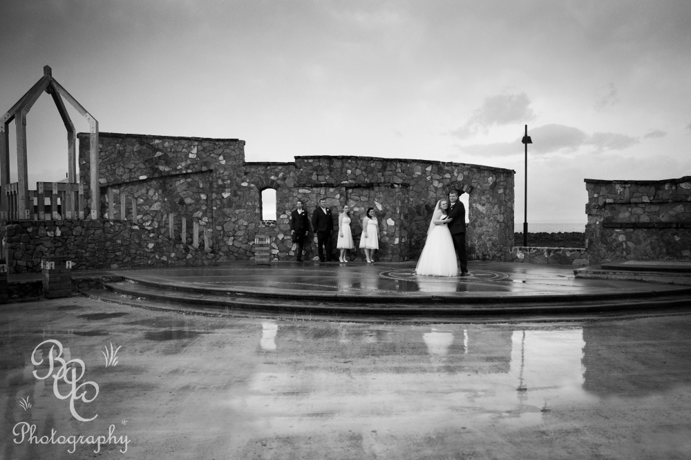 Suttons Beach wedding photographer