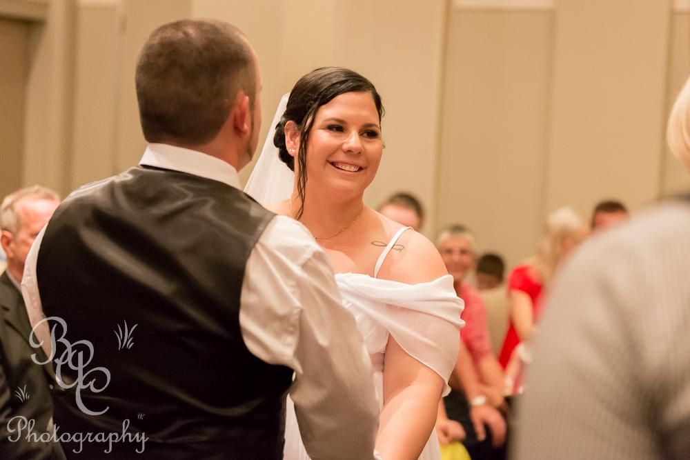 Brisbane Botanical Gardens Wedding Photographer