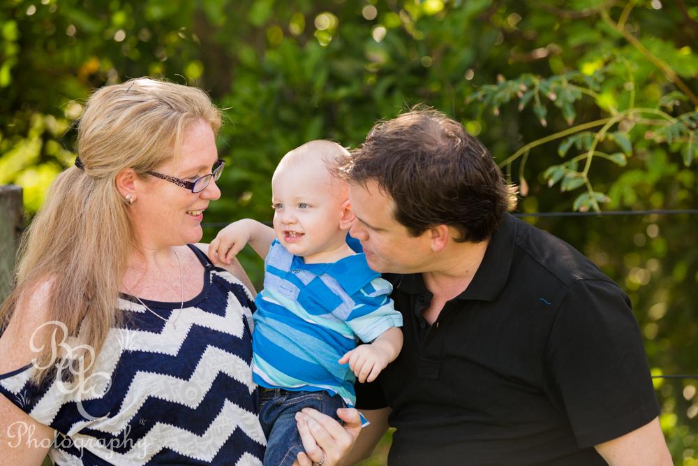 Bribie Island Family Portrait Photographer