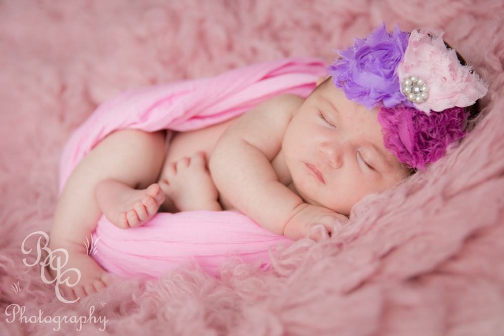 Brisbane Newborn Portrait Photographer