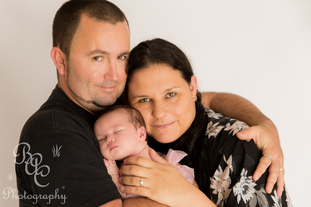 Brisbane Newborn Portrait Photographer