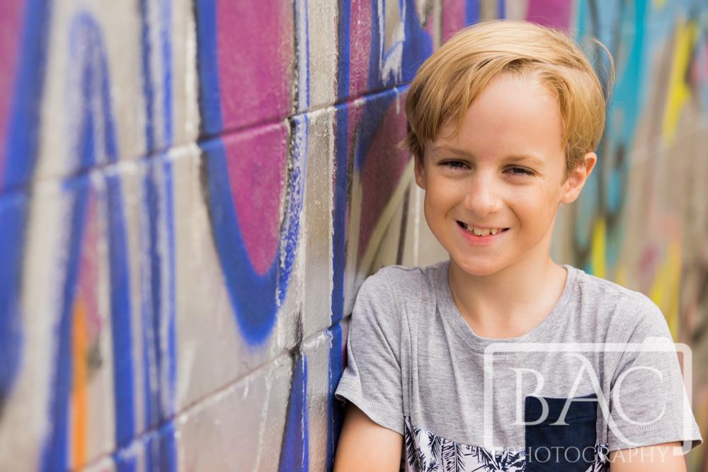 Chermside Family Portrait Photography