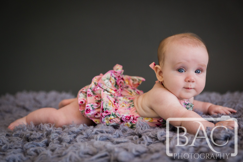 North Lakes Family Studio Portraits