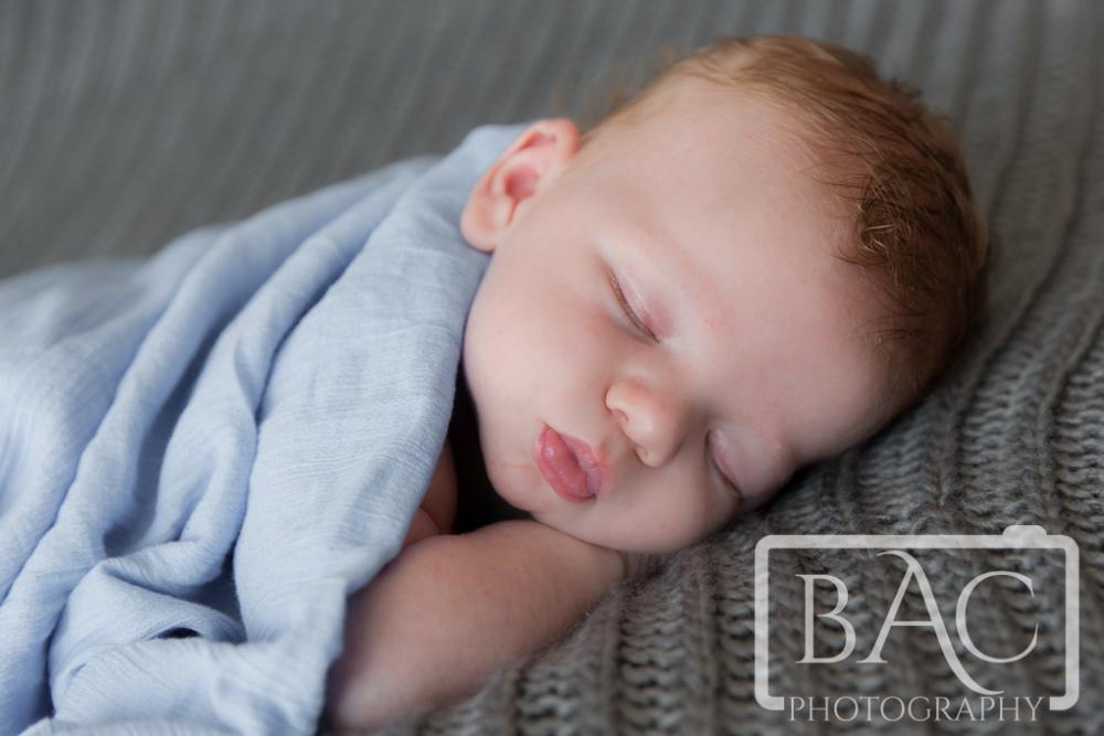 North Lakes Newborn Photographer