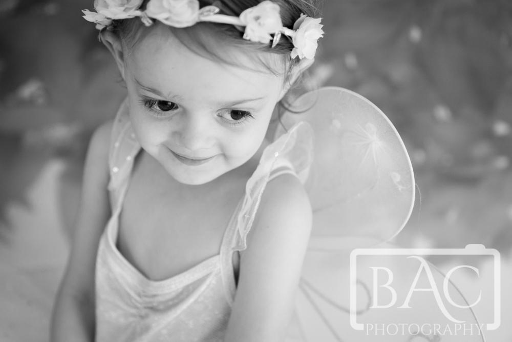 Little Fairies Brisbane Children's Portraits