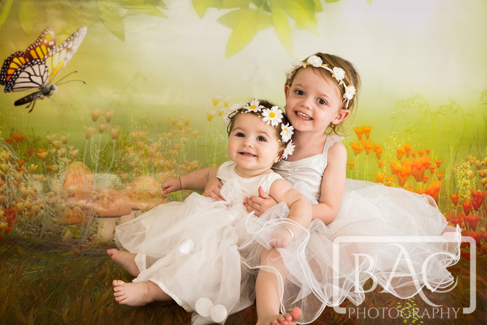 Little Fairies Brisbane Children's Portraits