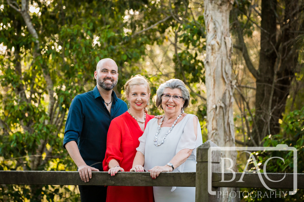 North Lakes Family Portrait Photographer