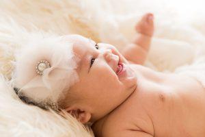 Babies 3-6 Months North Lakes Studio Portrait
