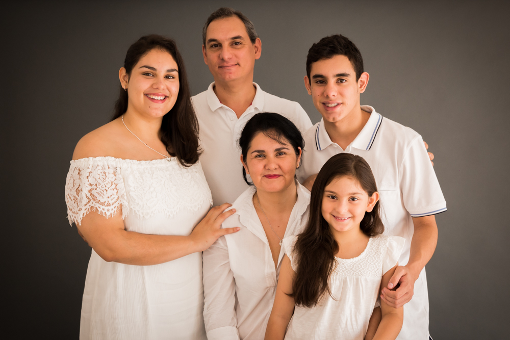 Family Portrait Studio image
