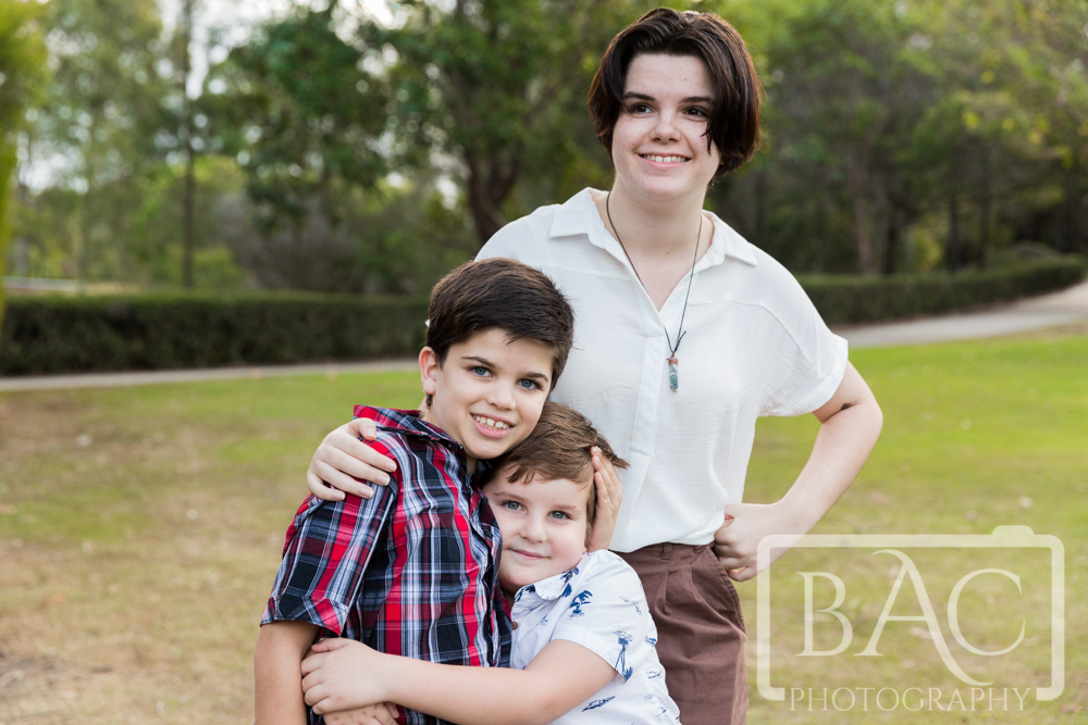 Siblings Portrait Photography