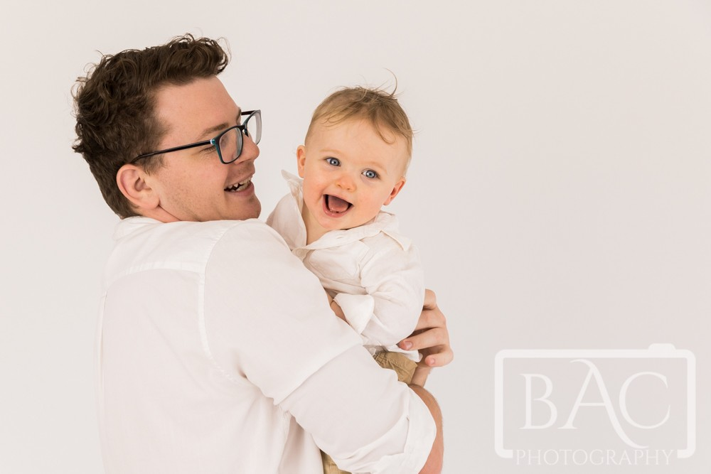 uncle and nephew north lakes photography