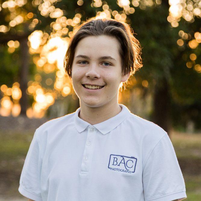 BAC Photography Jamie staff portrait