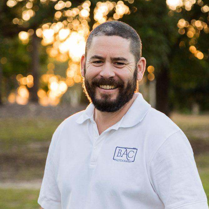 BAC Photography Staff profile portrait Richard